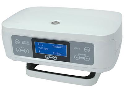 WBH-B(4腔)型空气波压力治疗仪便携式