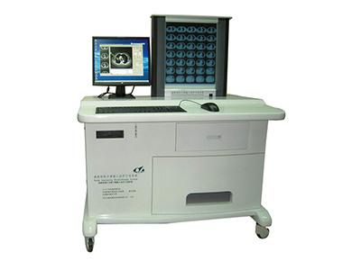 放射性粒子源植入治疗计划系统