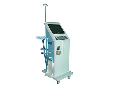 体腔热灌注化疗机