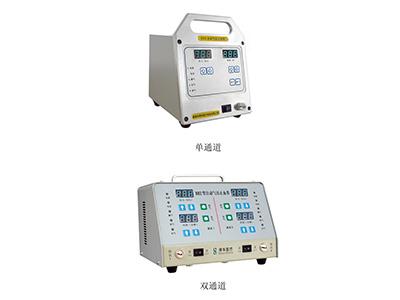 自动气压止血仪(单/双通道便携式)