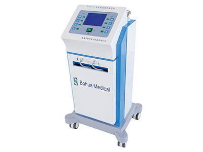 WBH-C型动静脉足(手)泵立式